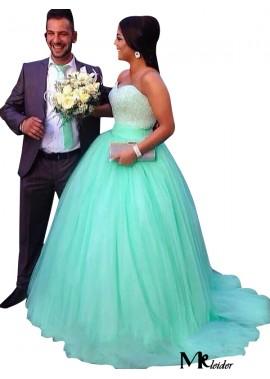 MKleider Plus Size Prom Evening Dress T801524704803