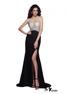 MKleider Sexy Mermaid Prom Evening Dress T801524705347