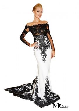 MKleider Mermaid Long Prom Evening Dress T801524704054