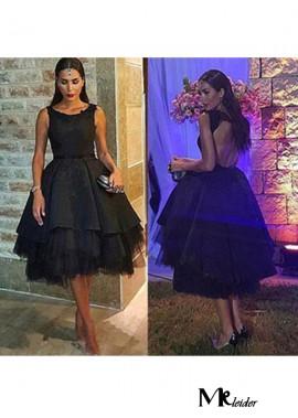 MKleider Short Homecoming Prom Evening Dress T801524710305
