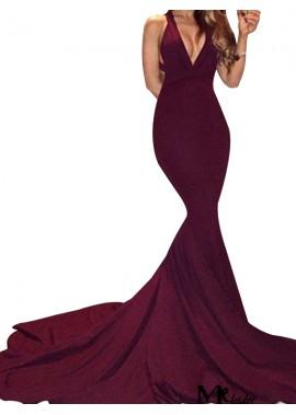 MKleider Sexy Junior Mermaid Long Prom Evening Dress T801524701972