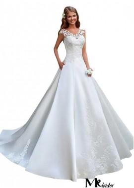 MKleider Wedding Dress T801525387440