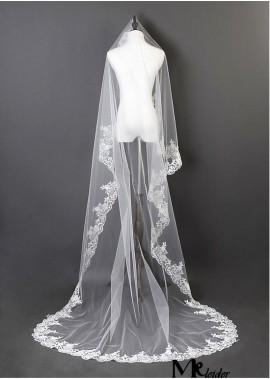 MKleider Wedding Veil T801525382085