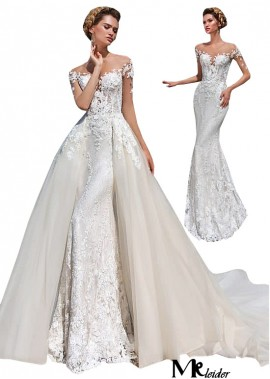 MKleider Lace Wedding Dress T801525337010