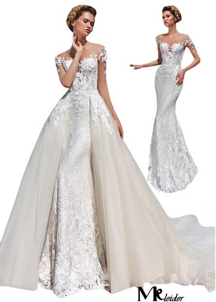 MKleider Lace Wedding Dress T801525337010