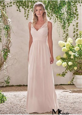 MKleider Bridesmaid Dress T801525353933