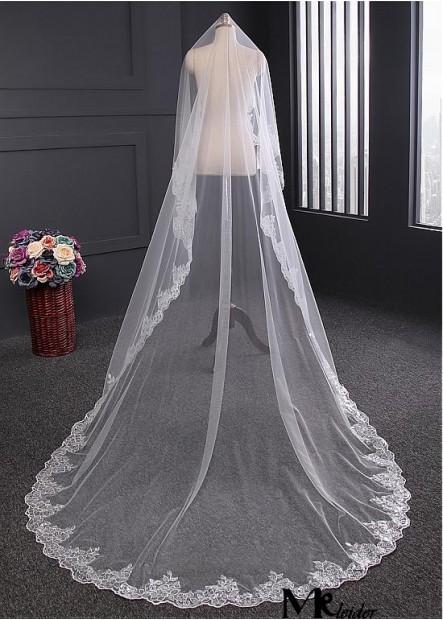 MKleider Wedding Veil T801525381978