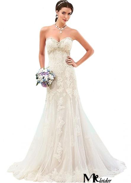MKleider Wedding Dress T801525328966