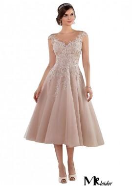 MKleider Short Wedding Dress T801525338149
