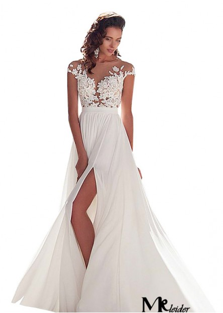 MKleider Sparkly Wedding Dress T801525317594