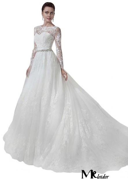MKleider Wedding Dress T801525336143
