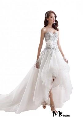 MKleider Beach Short Wedding Dresses T801525317718