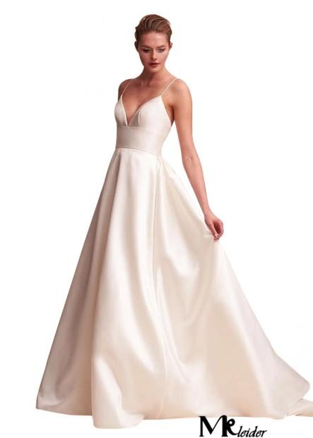 MKleider Beach Wedding Dresses T801525320527