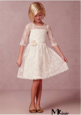 MKleider Flower Girl Dresses T801525394731