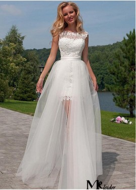 MKleider Short Wedding Dress T801525329103