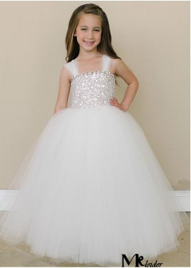 MKleider Flower Girl Dresses T801525393580