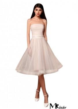 MKleider Beach Short Wedding Dresses T801525320069