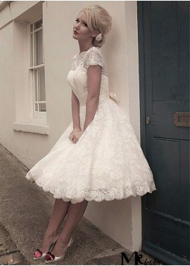 MKleider Beach Short Wedding Ball Gowns T801525318805