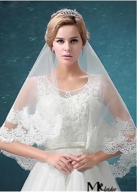 MKleider Wedding Veil T801525382047