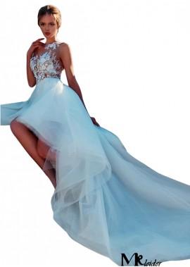 MKleider Short Wedding Dress T801525336685