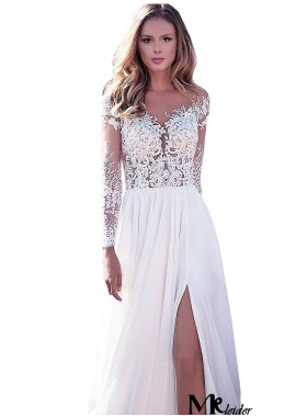 2019 Cheap Beach Wedding Dress T801525317578