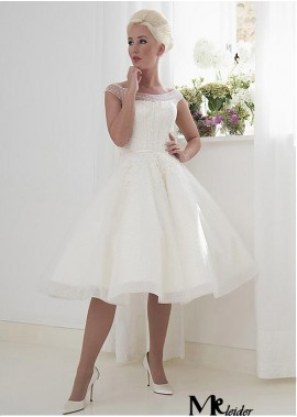 MKleider Short Wedding Dress T801525320204