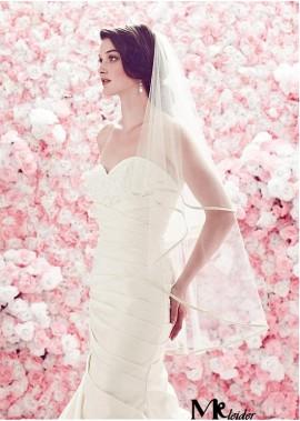 MKleider Wedding Veil T801525381997