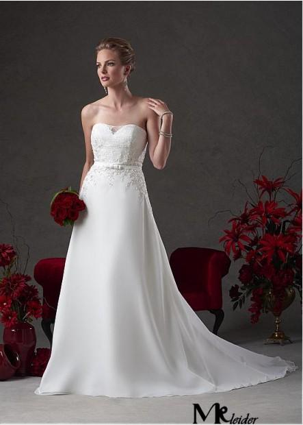 MKleider Plus Size Wedding Dress T801525331202
