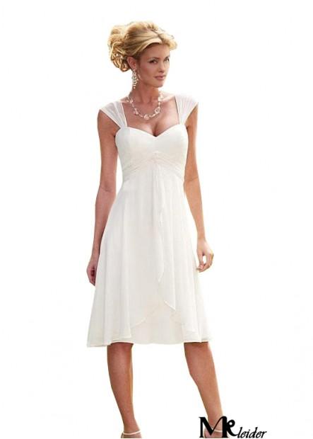 MKleider Short Wedding Dress T801525325563