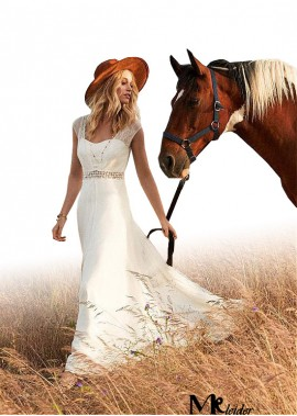 MKleider Beach Wedding Dresses T801525317699