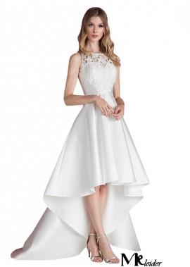 MKleider Short Wedding Dress T801525383546