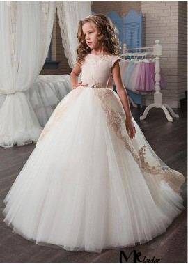 MKleider Flower Girl Dresses T801525393509