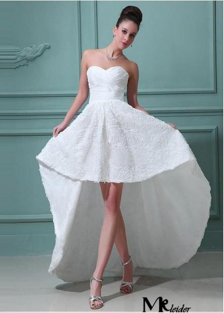 MKleider Short Wedding Dress T801525325569