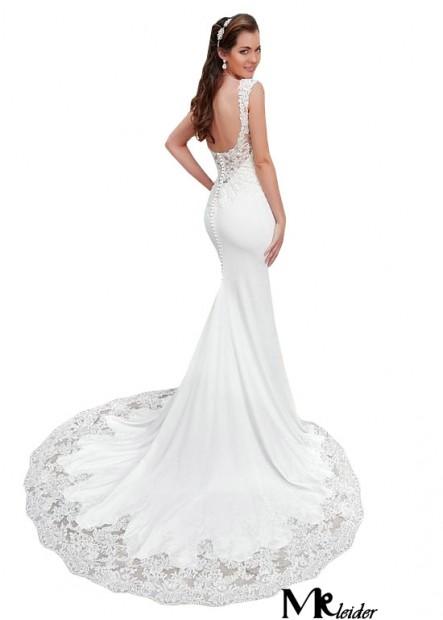 MKleider Beach Wedding Dresses T801525337492
