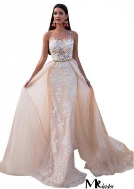 MKleider 2 in 1 Wedding Dress T801525318425
