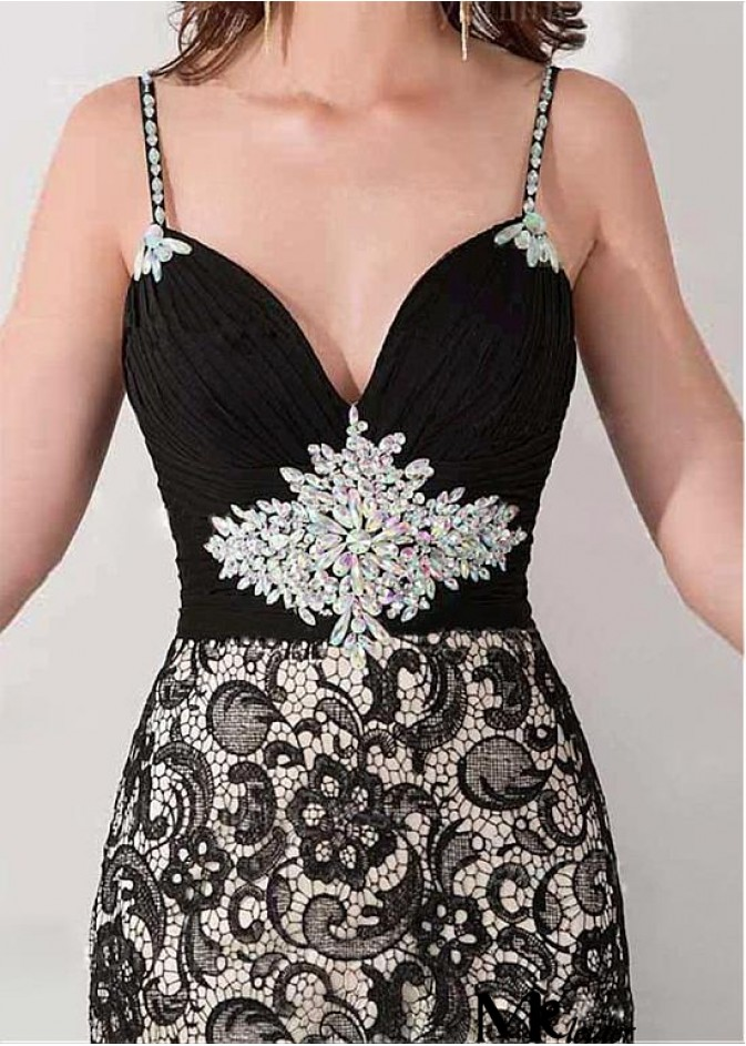 Couture Abschlussballkleid Musterverkauf|Kurz geschnittene ...