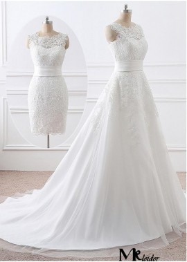 MKleider 2020 Wedding Ball Gowns T801525312979