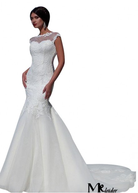 MKleider Beach Wedding Dresses T801525317512