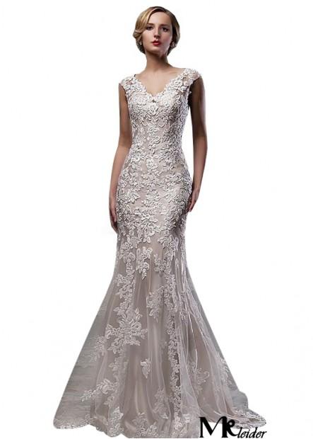 MKleider Beach Wedding Dresses T801525317951
