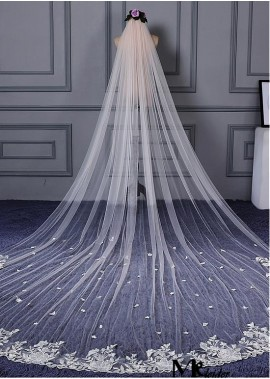 MKleider Wedding Veil T801525381989