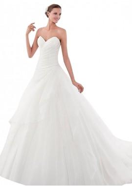 MKleider Wedding Dress T801525322133