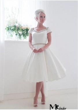 MKleider Short Wedding Dress T801525383634