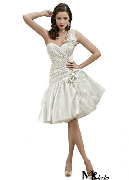 MKleider Short Wedding Dress T801525325444