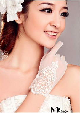 MKleider Wedding Gloves T801525382058