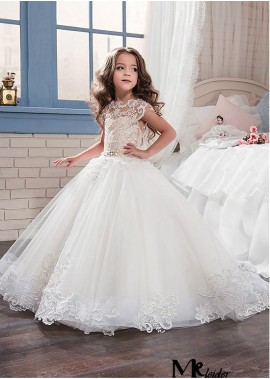 MKleider Flower Girl Dresses T801525393634