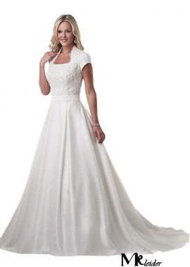 MKleider Plus Size Wedding Dress T801525333862