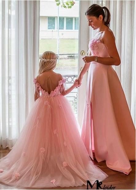 MKleider Flower Girl Dresses T801525393995
