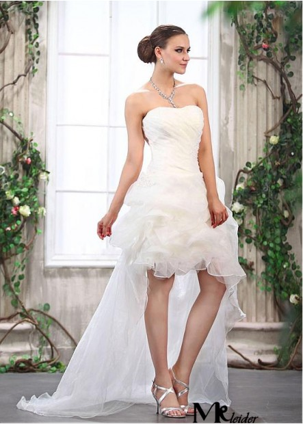 MKleider Short Wedding Dress T801525325641