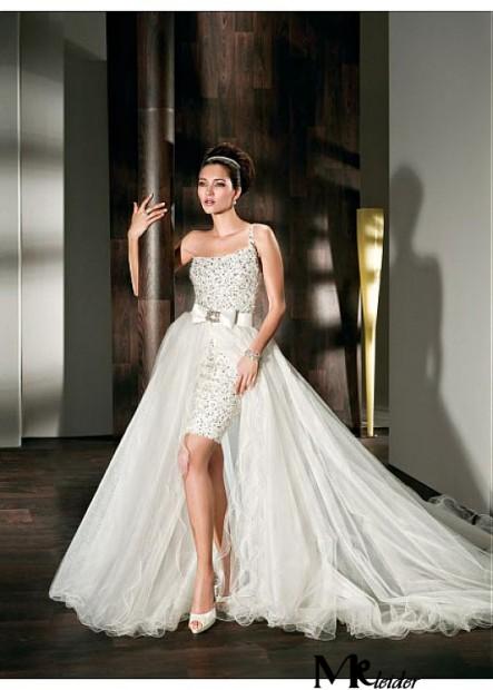 MKleider Short Wedding Dress T801525322921