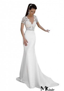 MKleider Beach Wedding Dresses T801525321424